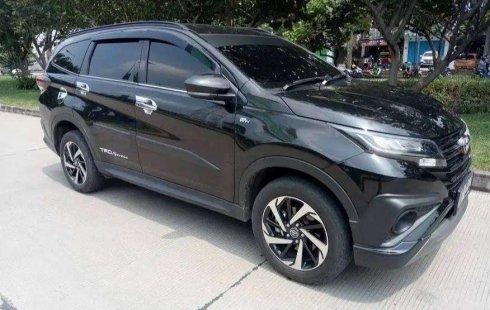 Jual Toyota Rush S 2018 harga murah di DKI Jakarta