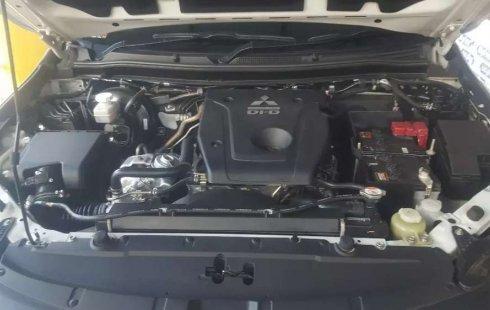 Sumatra Barat, jual mobil Mitsubishi Pajero Sport 2.5L Dakar 2018 dengan harga terjangkau
