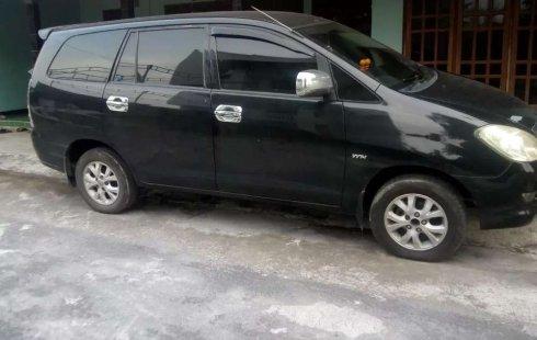 Jawa Tengah, jual mobil Toyota Kijang Innova E 2008 dengan harga terjangkau