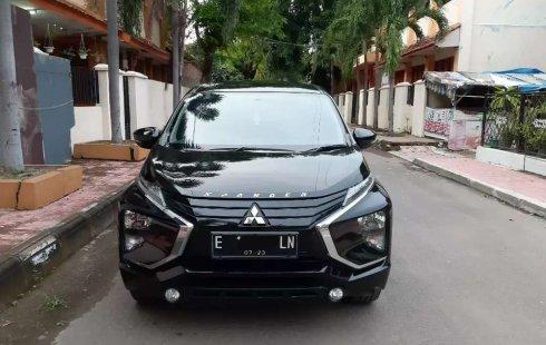Jual cepat Mitsubishi Xpander EXCEED 2018 di Jawa Barat
