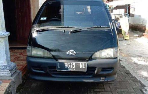 Daihatsu Espass 2006 Jawa Timur dijual dengan harga termurah
