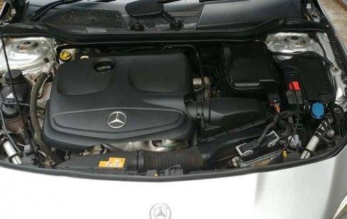 Jual Mercedes-Benz CLA 200 2018 harga murah di DKI Jakarta