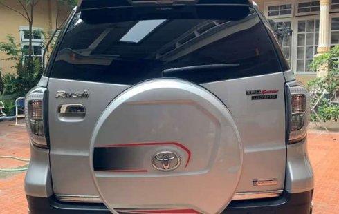 Dijual mobil bekas Toyota Rush TRD Sportivo Ultimo, Jawa Barat
