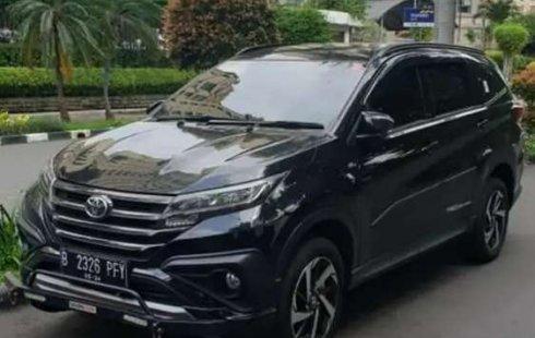 Mobil Toyota Rush 2019 S terbaik di Banten