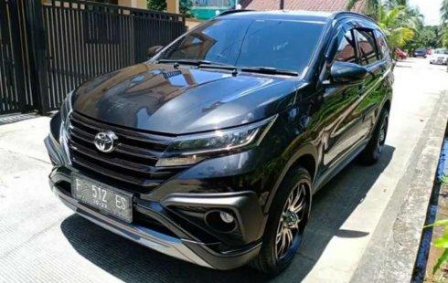 Jual Toyota Rush TRD Sportivo 2019 harga murah di Jawa Barat
