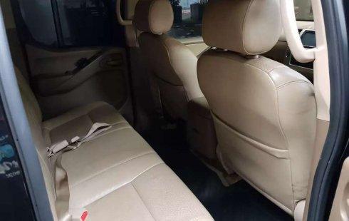 Jawa Barat, Nissan Navara 2008 kondisi terawat