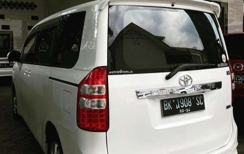 Dijual mobil bekas Toyota NAV1 V, Sumatra Utara