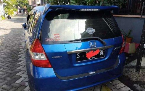 Jawa Timur, Honda Jazz i-DSI 2005 kondisi terawat