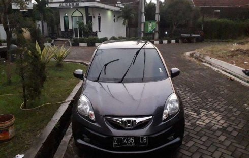 Honda Brio 2015 Jawa Barat dijual dengan harga termurah