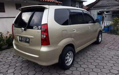 Jawa Tengah, jual mobil Toyota Avanza G 2004 dengan harga terjangkau