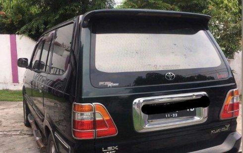 Riau, Toyota Kijang LSX 2002 kondisi terawat