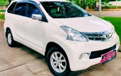 DKI Jakarta, jual mobil Toyota Avanza G 2014 dengan harga terjangkau