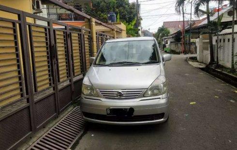 Jawa Barat, jual mobil Nissan Serena City Touring 2005 dengan harga terjangkau