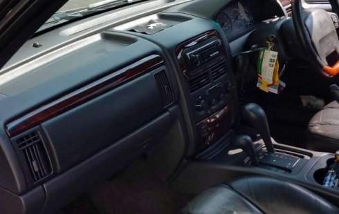 Jual mobil Jeep Grand Cherokee Limited 2000 bekas, Jawa Barat