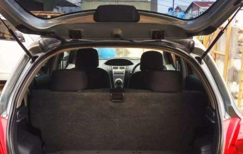 Jawa Tengah, jual mobil Toyota Yaris J 2008 dengan harga terjangkau