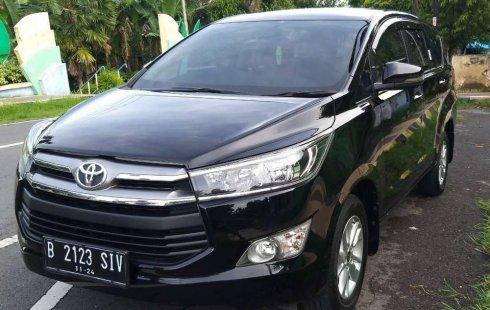 Jawa Timur, Toyota Kijang Innova 2.4G 2019 kondisi terawat