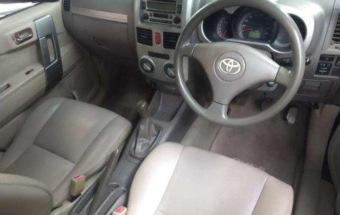 Jawa Barat, jual mobil Toyota Rush S 2008 dengan harga terjangkau