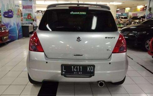 Jawa Timur, jual mobil Suzuki Swift ST 2008 dengan harga terjangkau