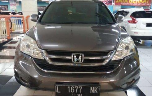 Honda CR-V 2011 Jawa Timur dijual dengan harga termurah