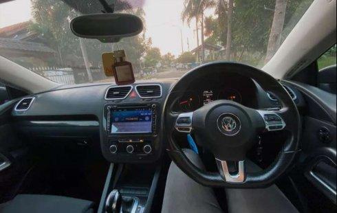 Jual cepat Volkswagen Scirocco 1.4 TSI 2013 di Jawa Barat