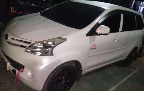 Jual Daihatsu Xenia X 2013 harga murah di Banten