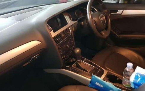 Mobil Audi A4 2011 1.8 TFSI PI dijual, Jawa Barat