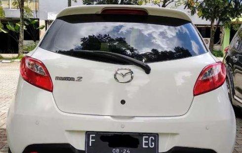 Jual Mazda 2 R 2013 harga murah di Jawa Barat