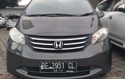 Lampung, jual mobil Honda Freed E 2009 dengan harga terjangkau