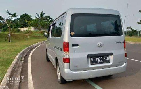 Jual mobil Daihatsu Gran Max D 2017 bekas, Banten