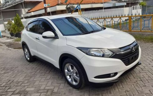 Jual Honda HR-V E 2015 harga murah di Jawa Timur