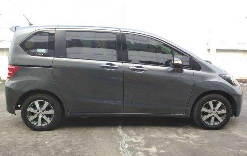 Jual cepat Honda Freed A 2011 di DKI Jakarta