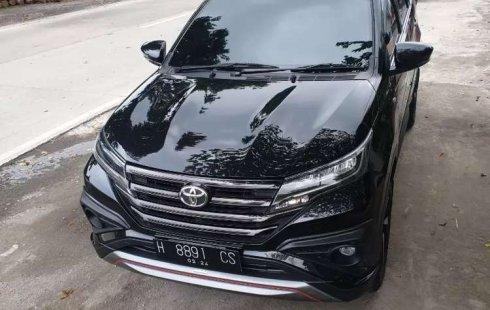 Mobil Toyota Rush 2019 TRD Sportivo terbaik di Jawa Tengah