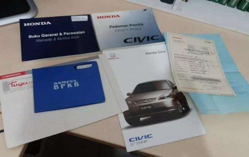Jawa Tengah, jual mobil Honda Civic VTi 2002 dengan harga terjangkau