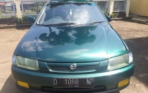 Mobil Mazda Familia 1999 dijual, Jawa Barat