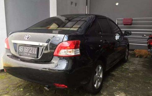 Mobil Toyota Vios 2010 G terbaik di Jawa Tengah
