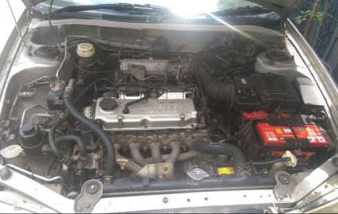 Mobil Mitsubishi Lancer 1999 1.6 GLXi dijual, Riau
