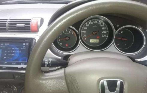 Jual cepat Honda City VTEC 2004 di DKI Jakarta