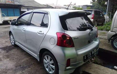Toyota Yaris 2012 Jawa Barat dijual dengan harga termurah