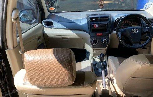Jual Mobil Bekas Toyota Avanza E 2013 di Bengkulu