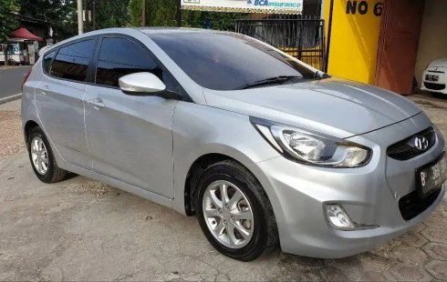 Jual Mobil Bekas Hyundai Grand Avega GL 2012 di DKI Jakarta