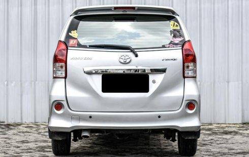 Jual Mobil Bekas Toyota Avanza Veloz 2013 di Depok