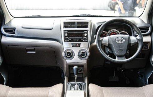 Jual Mobil Bekas Toyota Avanza G 2015 di Depok