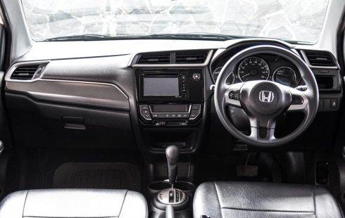 Jual Mobil Bekas Honda BR-V E Prestige 2017 di Depok