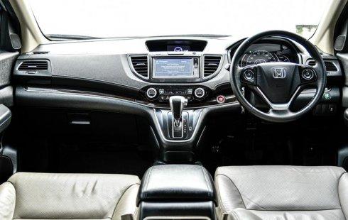 Jual Mobil Bekas Honda CR-V 2.4 2015 di Depok