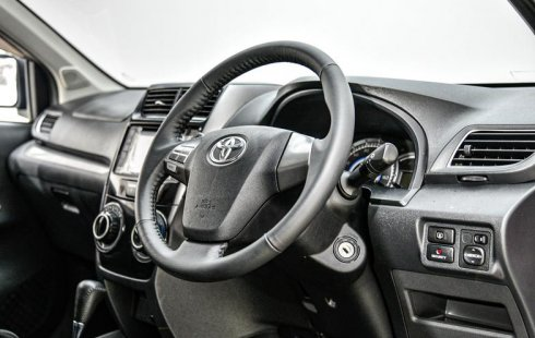 Jual Mobil Bekas Toyota Avanza Veloz 2016 di Depok