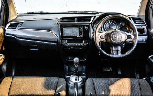 Jual Mobil Bekas Honda BR-V E Prestige 2016 di Depok