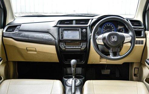 Jual Mobil Bekas Honda Mobilio E Prestige 2016 di Depok