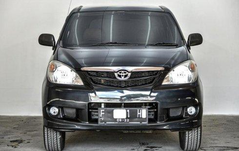 Jual Mobil Bekas Toyota Avanza E 2011 di Depok