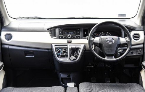Jual Mobil Bekas Daihatsu Sigra R 2016 di Depok