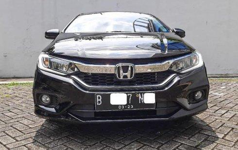 Jual Mobil Bekas Honda City E 2018 di Depok